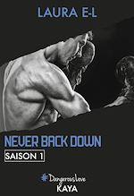 Télécharger le livre :  Never Back Down - Saison 1