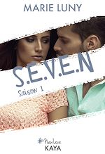 Télécharger le livre :  S.E.V.E.N - Saison 1