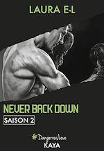 Télécharger le livre :  Never back down - Saison 2