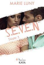 Télécharger le livre :  S.E.V.E.N - Saison 2