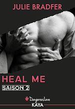 Télécharger le livre :  Heal Me - Saison 2