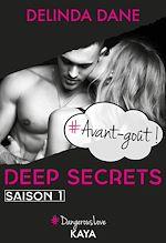 Télécharger le livre :  Deep Secrets - Avant-goût