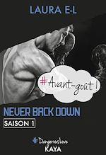 Télécharger le livre :  Never Back Down - saison 1 - Avant-goût!
