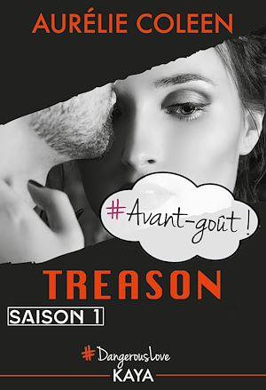 Téléchargez le livre :  Treason - Avant-goût