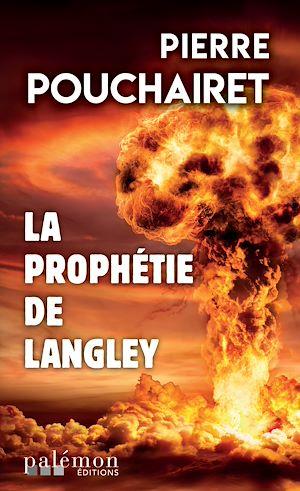 Téléchargez le livre :  La prophétie de Langley
