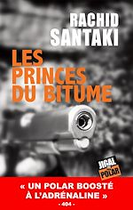 Télécharger le livre :  Les princes du bitume