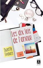 Télécharger le livre :  Les dix lois de l'amour