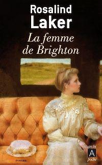 Télécharger le livre : La femme de Brighton