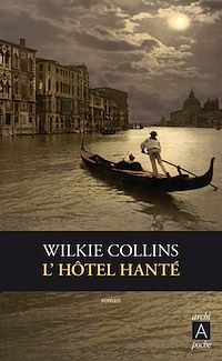 Télécharger le livre : L'hôtel hanté