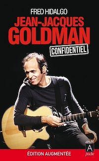 Télécharger le livre : Jean-Jacques Goldman confidentiel