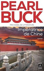 Télécharger le livre :  Impératrice de Chine