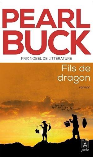 Téléchargez le livre :  Fils de dragon