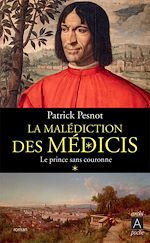 Télécharger le livre :  Le Prince sans couronne