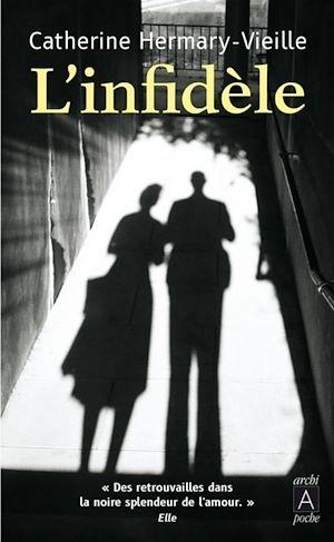 Téléchargez le livre :  L'infidèle