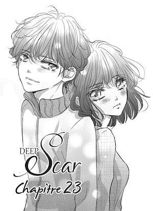 Téléchargez le livre :  Deep Scar Chapitre 23