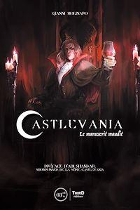 Télécharger le livre : Castlevania
