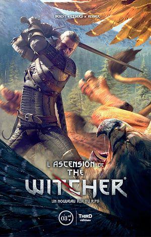 Téléchargez le livre :  L'ascension de The Witcher