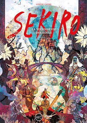 Téléchargez le livre :  Sekiro