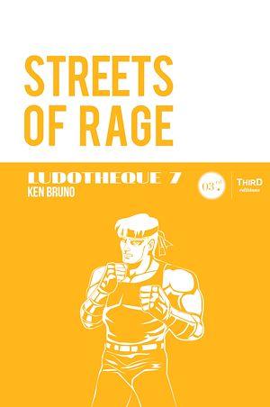 Téléchargez le livre :  Streets of Rage
