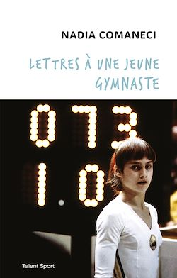 Lettres à une jeune gymnaste