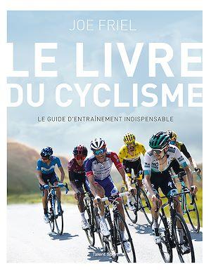 Image de couverture (Le livre du cyclisme)