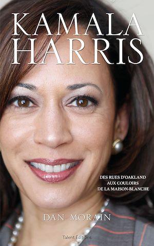 Téléchargez le livre :  Kamala Harris