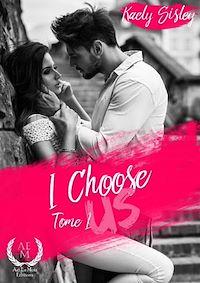 Télécharger le livre : I choose us