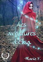 Télécharger le livre :  Les aventures d'Elsa