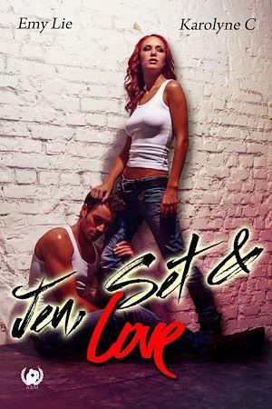 Téléchargez le livre :  Jeu, Set & Love
