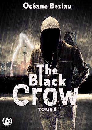 Téléchargez le livre :  The Black crow- Tome 1