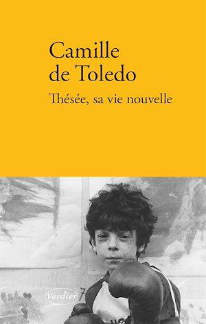 Téléchargez le livre :  Thésée, sa vie nouvelle
