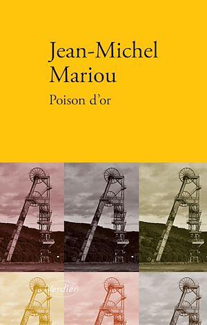 Téléchargez le livre :  Poison d'or