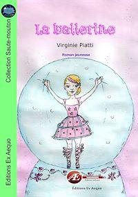 Télécharger le livre : La ballerine