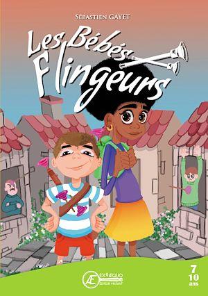 Téléchargez le livre :  Les bébés flingueurs