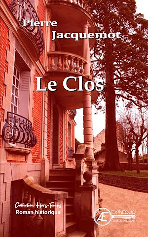 Téléchargez le livre :  Le Clos