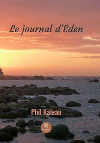 Télécharger le livre : Le journal d'Eden