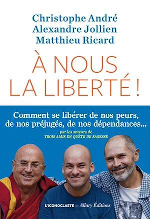 Téléchargez le livre :  A nous la liberté !