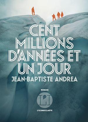 Téléchargez le livre :  Cent millions d'années et un jour