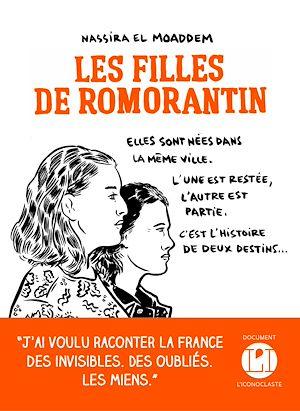 Téléchargez le livre :  Les filles de Romorantin