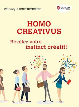 Téléchargez le livre :  Homo creativus