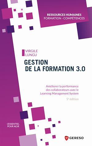 Téléchargez le livre :  Gestion de la formation 3.0