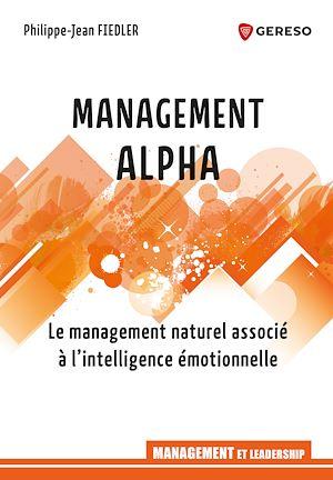 Téléchargez le livre :  Management Alpha