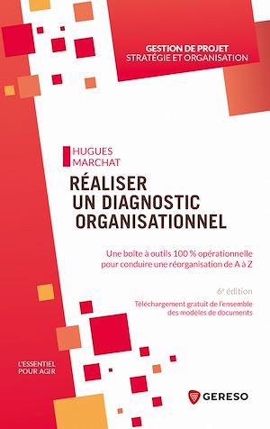 Téléchargez le livre :  Réaliser un diagnostic organisationnel