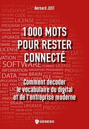 Téléchargez le livre :  1000 mots pour rester connecté