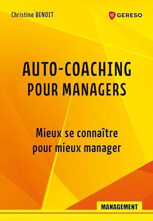 Téléchargez le livre :  Auto-coaching pour managers