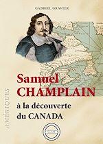 Télécharger le livre :  Samuel Champlain