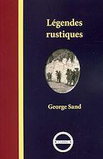 Télécharger le livre :  Légendes rustiques