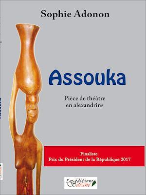 Téléchargez le livre :  Assouka