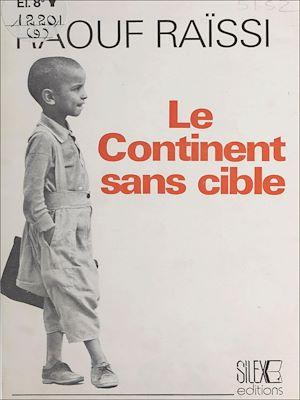 Téléchargez le livre :  Le continent sans cible