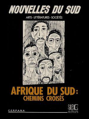 Téléchargez le livre :  Nouvelles du Sub No 12 - Afrique Australe : Les situations et ses représentations en littérature